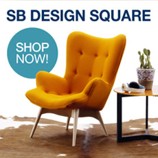 SB DESIGN Square on to go