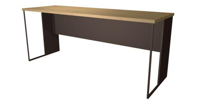โต๊ะทำงาน ขนาด 180 ซม. รุ่น Able