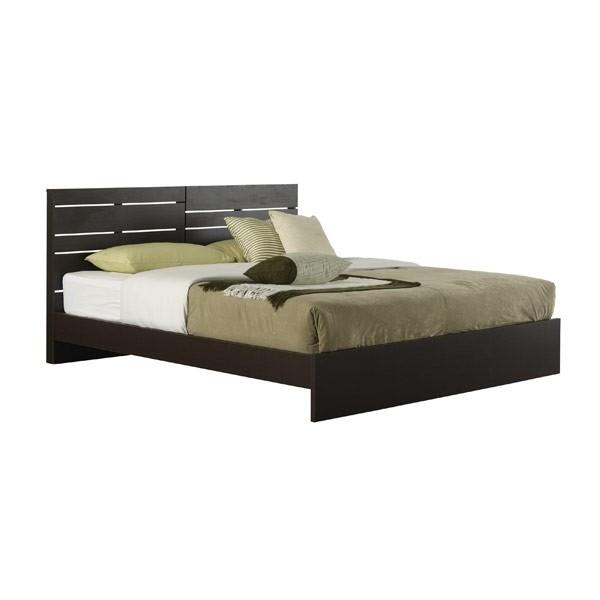 เตียง ขนาด 5 ฟุต รุ่น Meudon