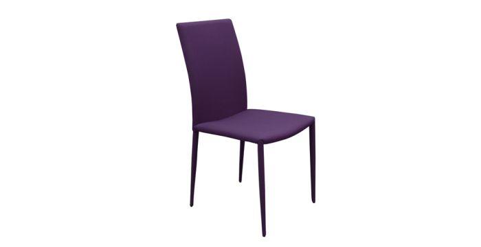 dining chair sb furniture. teen modern purple dining chair 47 cm. wide sb furniture i