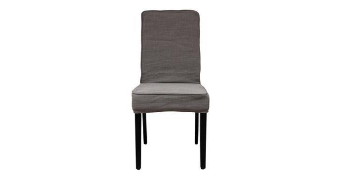 Caliber เก้าอี้ทานอาหาร สีเวงเก้ ขนาด 62 ซ.ม. สไตล์คอนเทมโพรารี