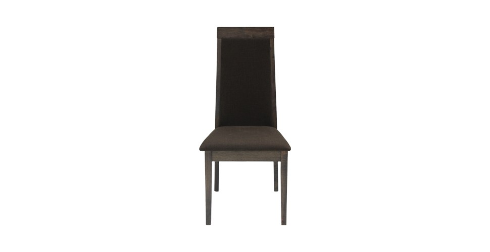 dining chair sb furniture. irvin contemporary charcole dining chair 50 cm. wide sb furniture e