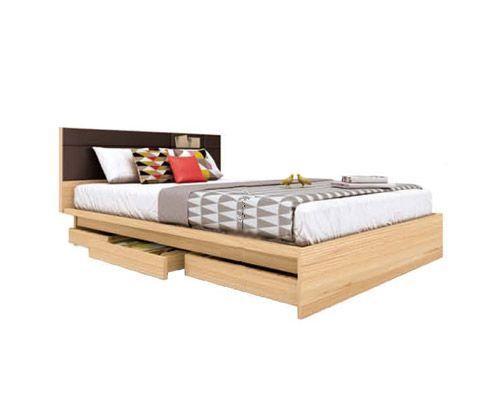 Sb Furniture Bedroom Set Social Norms Link. Minimo เต ยง 5 ฟ ต สไตล โมเด ร  น Sb Design Square