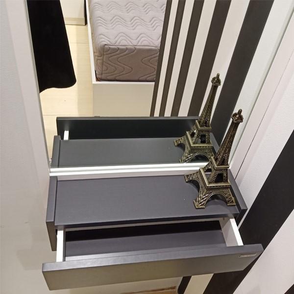 กระจกแบบแขวน รุ่น Lepino