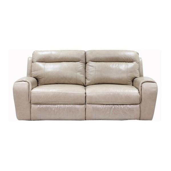 เก้าอี้พักผ่อนหนังแท้