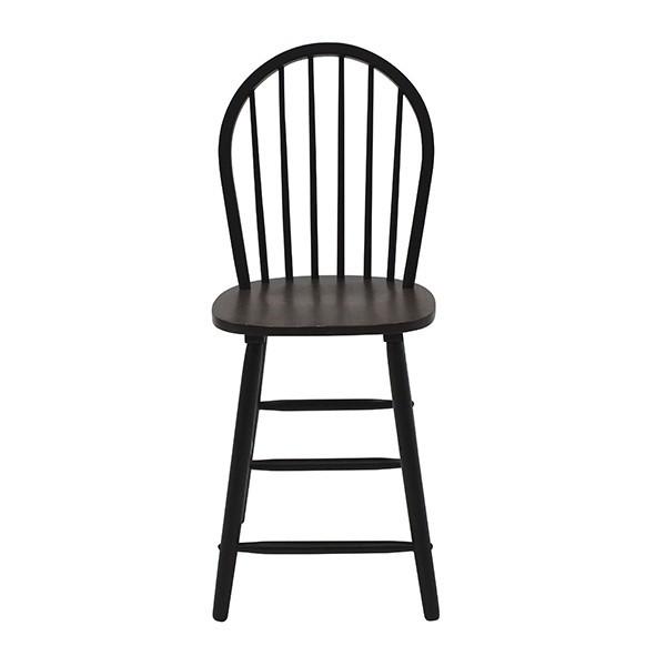 เก้าอี้ไม้ล้วน