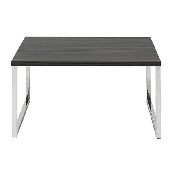 โต๊ะกลางเหล็กท๊อปไม้