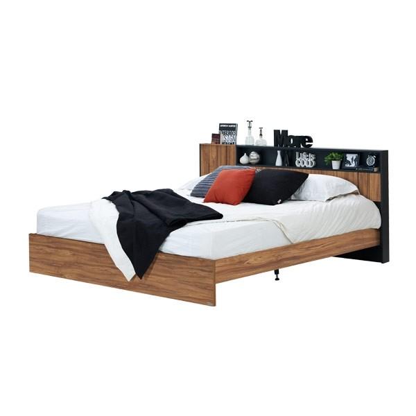 เตียง ขนาด 6 ฟุต รุ่น Diago