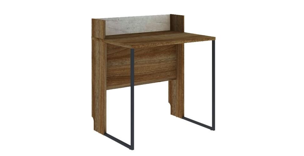 โต๊ะทำงาน ขนาด 80 ซม. รุ่น Bricko