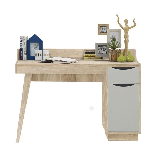 โต๊ะทำงาน ขนาด 120 ซม. รุ่น Backus