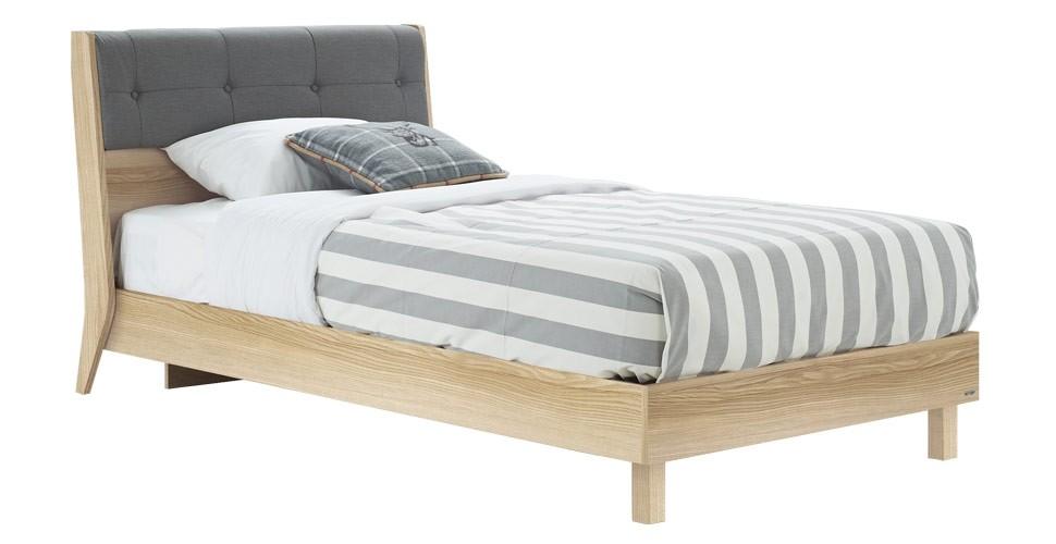 Bente เตียง 3.5 ฟุต