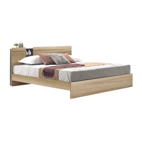 เตียง ขนาด 5 ฟุต รุ่น Tyler