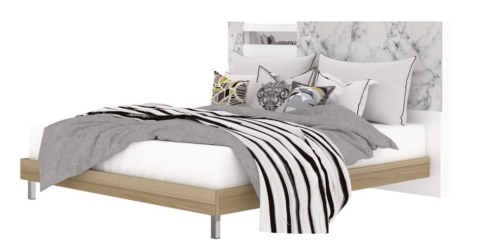 Marzera เตียง 5 ฟุต