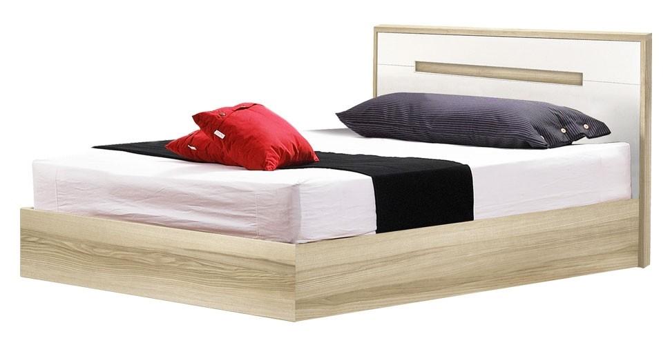 Koloze เตียง 3.5 ฟุต