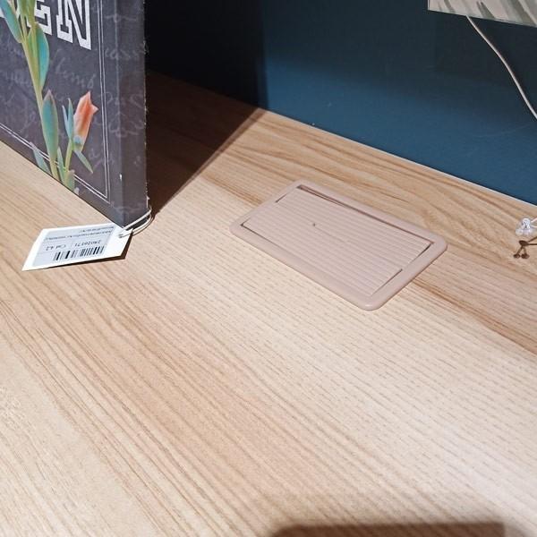 โต๊ะทำงาน ขนาด 120 ซม. รุ่น Zereno