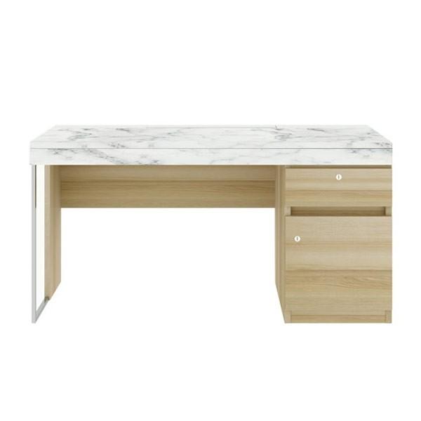 โต๊ะทำงาน ขนาด 150 ซม. รุ่น Marzera