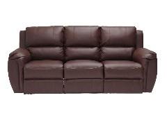 เก้าอี้พักผ่อนหนังสังเคราะห์