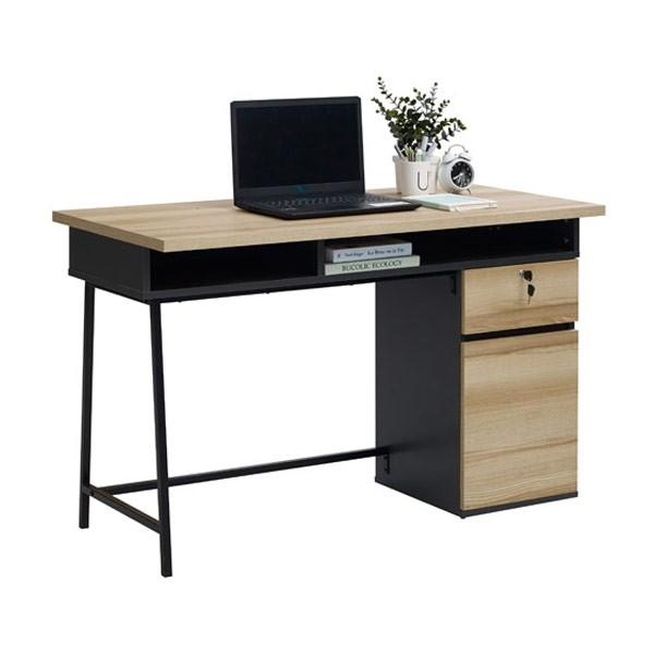 โต๊ะทำงาน ขนาด 120 ซม. รุ่น Worka