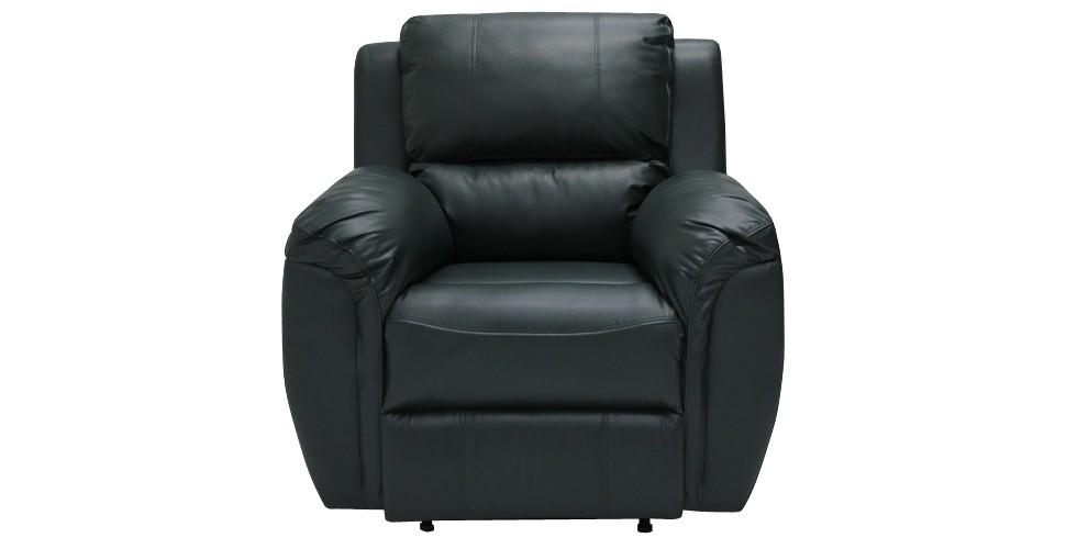 Soly เก้าอี้พักผ่อน 1 ที่นั่ง GREEN