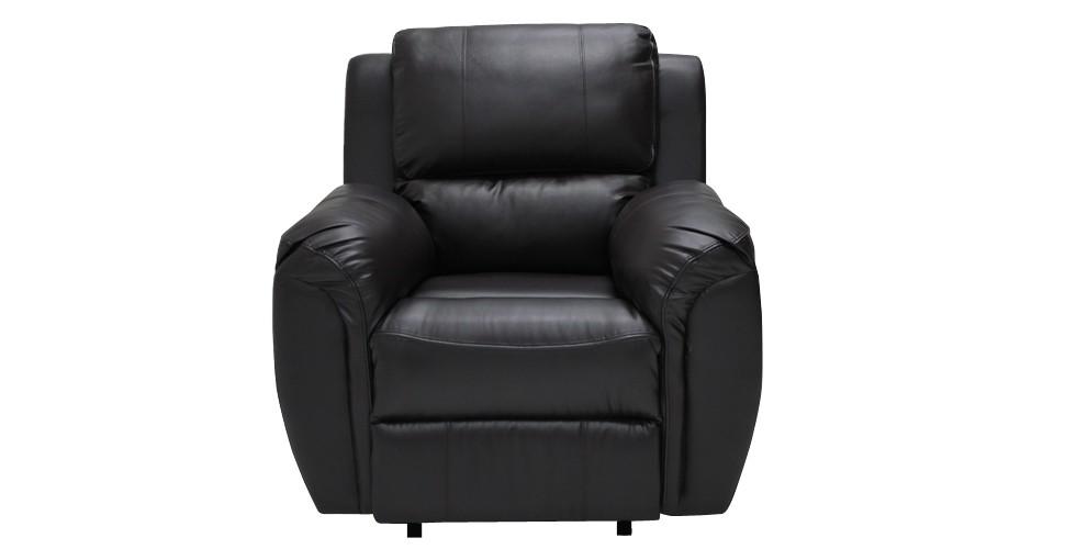 Soly เก้าอี้พักผ่อน 1 ที่นั่ง BROWN