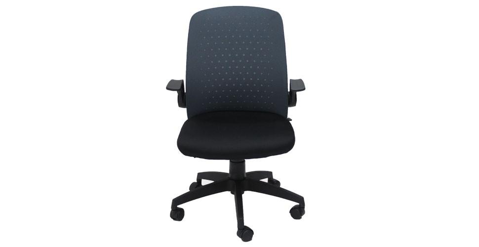 โลซี่ เก้าอี้สำนักงาน BLACK