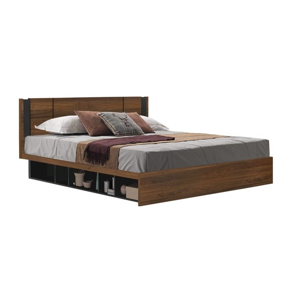 เตียง ขนาด 6 ฟุต รุ่น Patinal