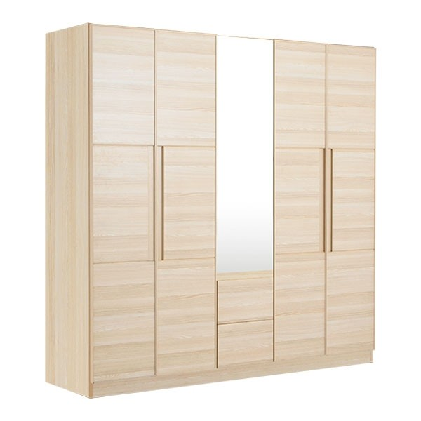 HAKONE/ตู้ผ้าWE200-200A/CANYON OAK
