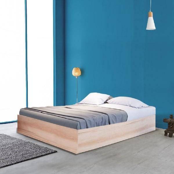 เตียง ขนาด 3.5 ฟุต รุ่น KC-PLAY