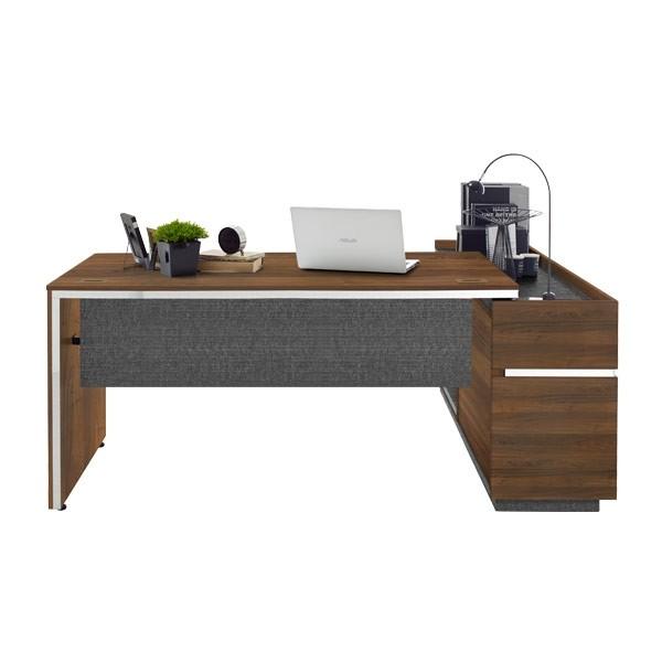 โต๊ะทำงาน ขนาด 180 ซม.  รุ่น Buford