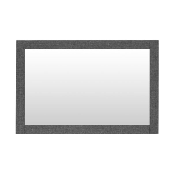 SELECTOR/กระจกแขวนM080/เกรย์ลินิน