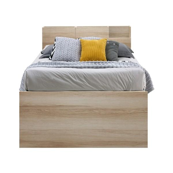 STUDEO/เตียง2ชั้นBW3.5'/ลินด์เบิร์กโอ๊ค