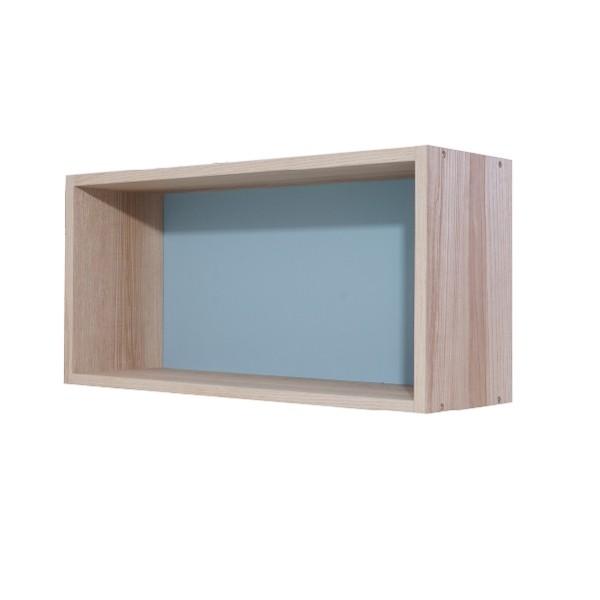 KC-PLAY/CUBANO/กล่องแขวน60/ลินด์/ไลท์บลู