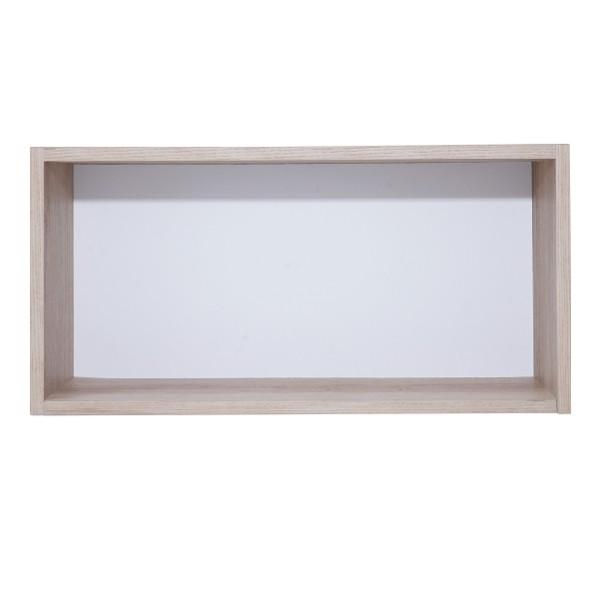 KC-PLAY/CUBANO/กล่องแขวน60/ลินเบิก/ขาว