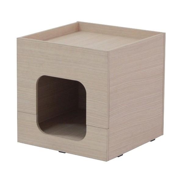 PY/PETZ/BOX-45/White Oak