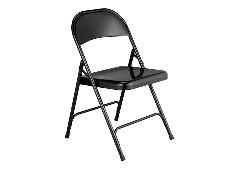 เก้าอี้เหล็กล้วน