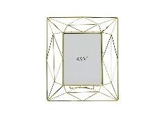 SBDS กรอบรูป#2U019-46-1GD/โลหะ/ทอง/SC