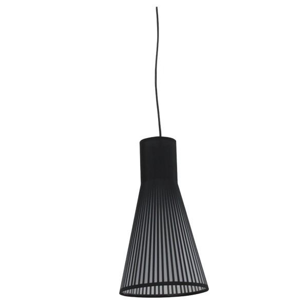 SB โคมไฟแขวน #CS-PD052-BLACK/LCS