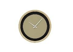 SBนาฬิกาติดผนัง#6QH009ZโลหะMDF/นต.MDY***