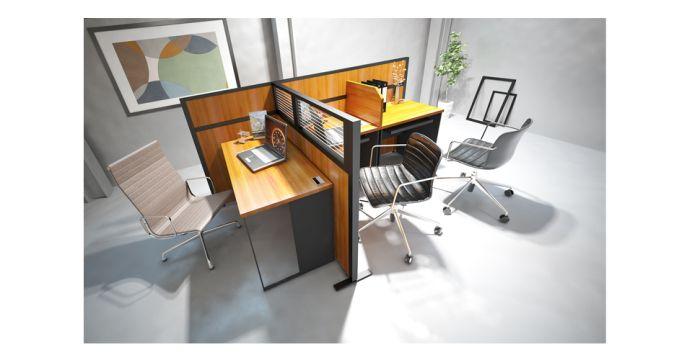 Able โต๊ะทำงาน