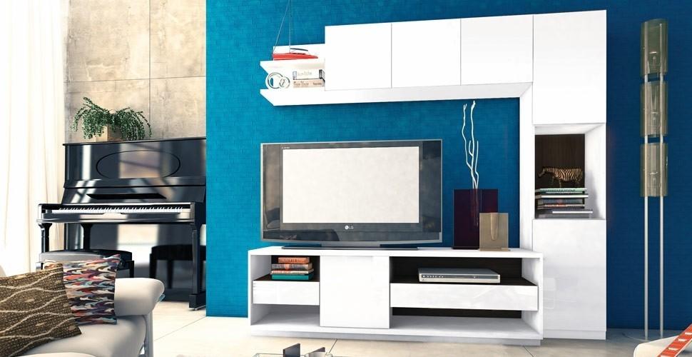 ชุดวางทีวี ขนาด  200 ซม. รุ่น Inzio