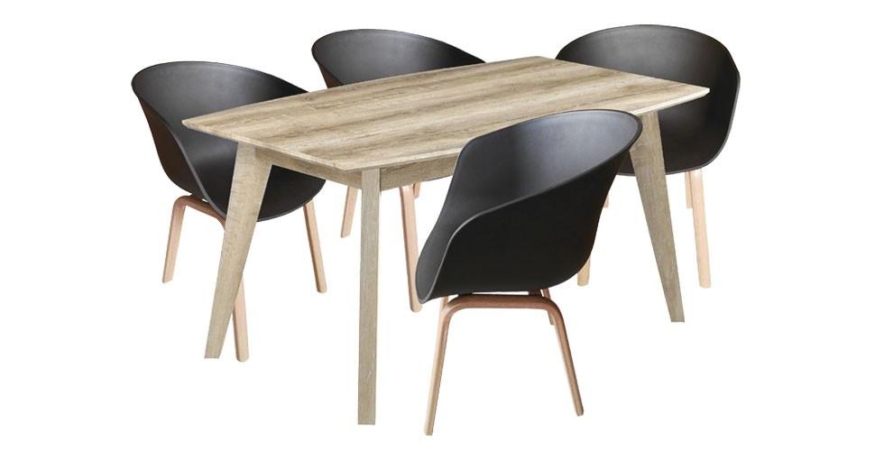 Levy โต๊ะทานอาหาร