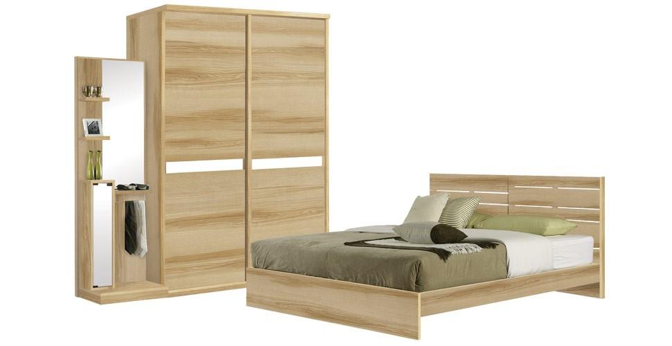 Meudon ชุดห้องนอน