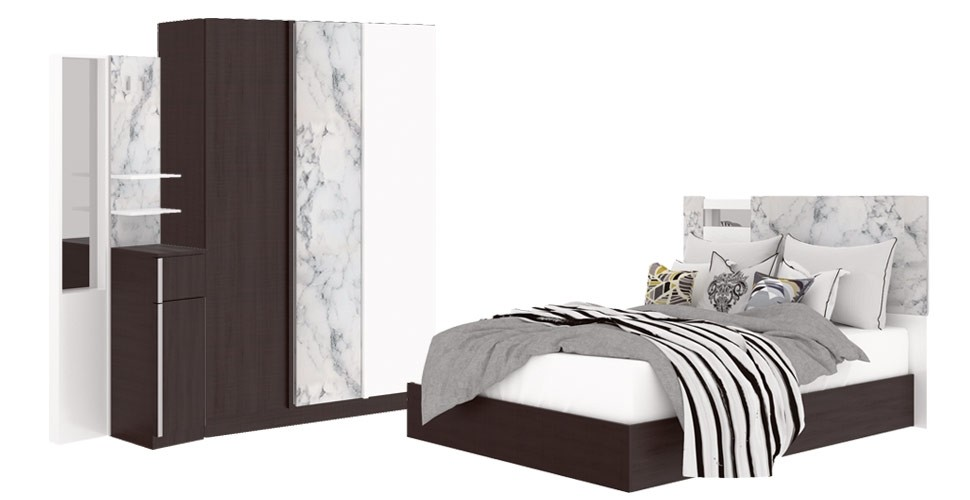 Marzera ชุดห้องนอน