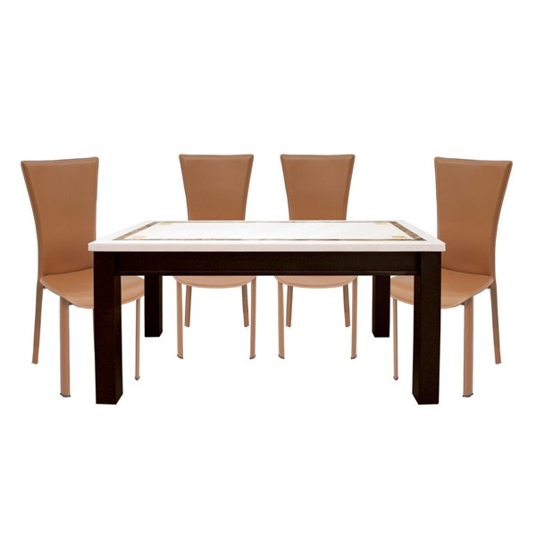 Molizia โต๊ะทานอาหาร