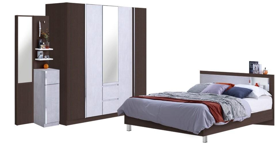 Vazenta ชุดห้องนอน
