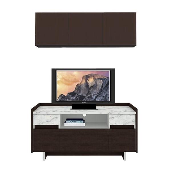 ชุดวางทีวี ขนาด 120 ซม. รุ่น Marzera