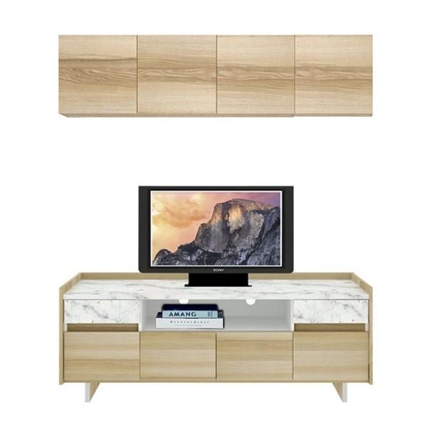 ชุดวางทีวี ขนาด  180 ซม. รุ่น Marzera