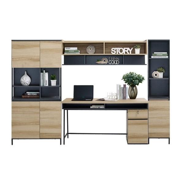 Office/WorkaDK150/Full/2.65m./Lindberg
