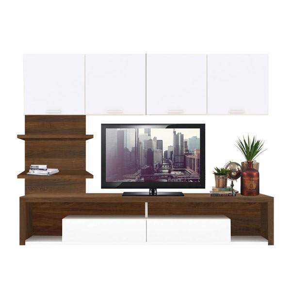 ชุดวางทีวี ขนาด 240 ซม. รุ่น Maximus