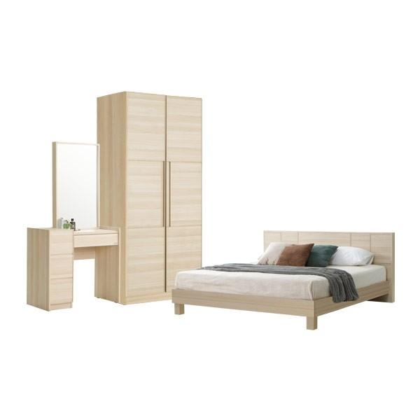 Bedroom/Hakone5'&WE90/Canyon Oak